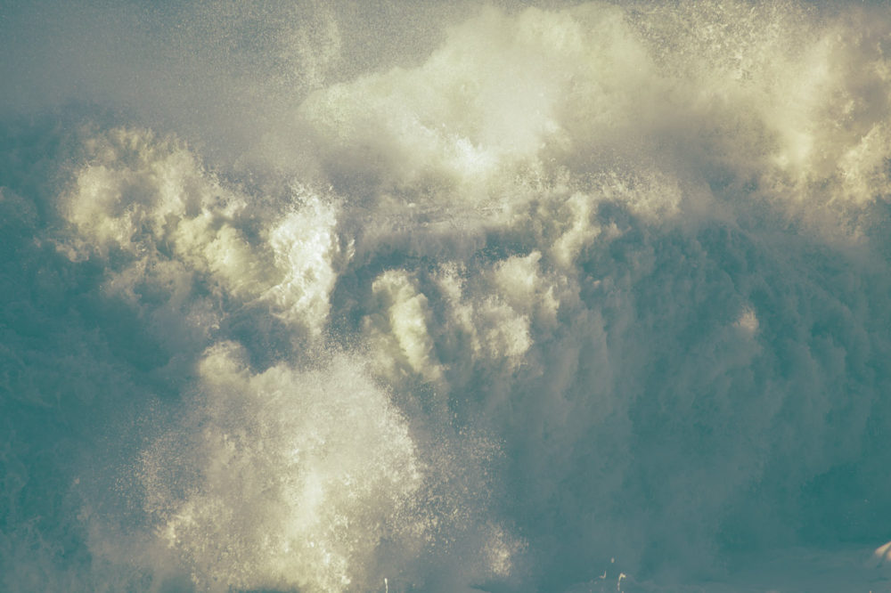 Crush Mako Miyamoto Photography Waves in the Ocean